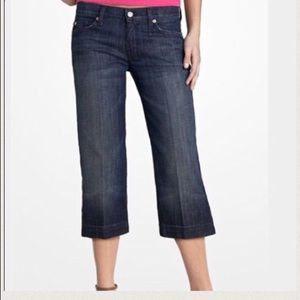 7 For All Mankind crops