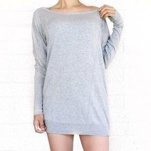 Trouve Dresses & Skirts - Trouve sweater dress
