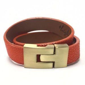 LEIGHELENA Stingray Bracelet