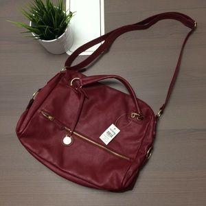 Handbags - Red woman's purse