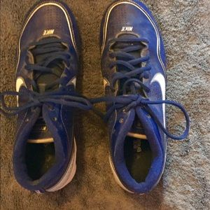 Nike Shoes - Nike Baseball Cleats Mend Size 7