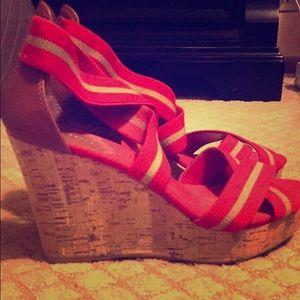 Merona (target brand) shoes