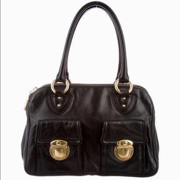 6a098102d19 Marc Jacobs Bags | Blake Satchel Bag | Poshmark