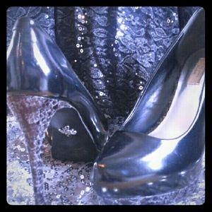 Simply Vera Wang Heels