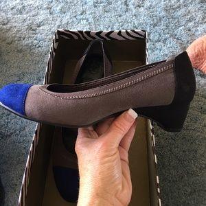 Dana buchman dress shoes 7