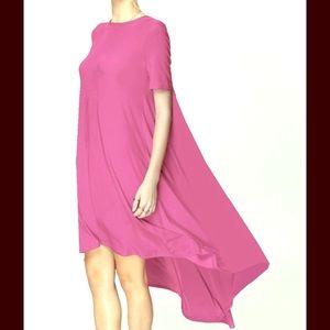 ❗️Flyaway Tunic Dress