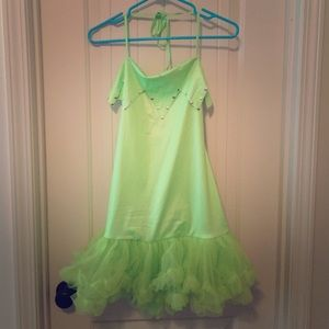Other - Adult Tinkerbell Costume!