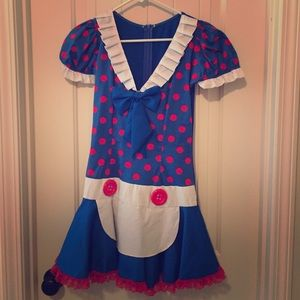 Other - Adult Raggedy Ann Costume