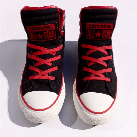 542f070b10a716 ... coupon for converse red black guard hi tops 61217 747ff