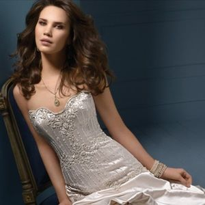 Alfred Angelo Dresses & Skirts - •Alfred Angelo Wedding Dress•
