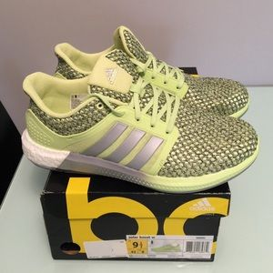 FINAL PRICE‼️ Adidas Solar Boost Sneakers