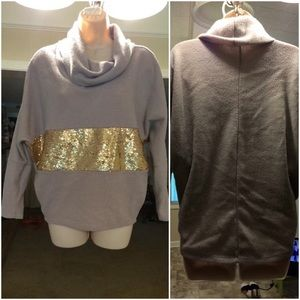 Sweaters - Taupe Pullover