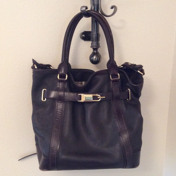 Burberry Tote Used