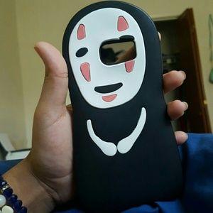 NoFace Samsung Galaxy S6 Case