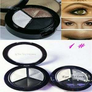 Eyeshadow Other - 💟💝3 Color Professional Eye-shadow palette
