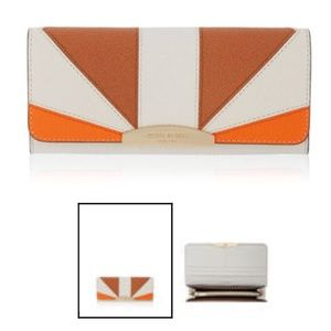 Brand new! Never used! Henri bendel wallet