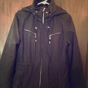 Jackets & Blazers - WEATHER PROOF rain jacket