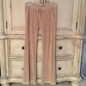 Juicy Couture Track Pants