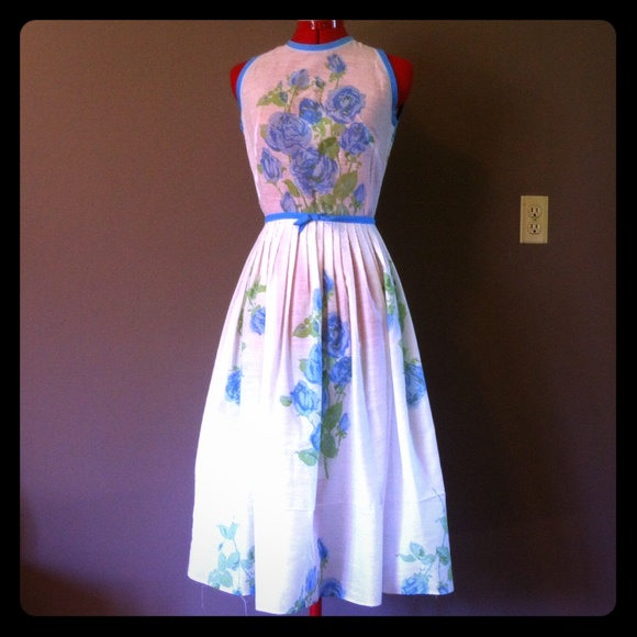 424e45dd73 Anthropologie Dresses   Skirts - LAST CHANCE✨Vintage French