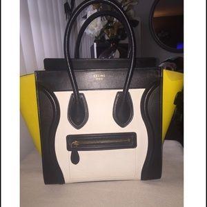 celine small luggage tote price - Celine Luggage Handbags on Poshmark