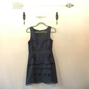 Dresses & Skirts - Navy Blue Summer Dress