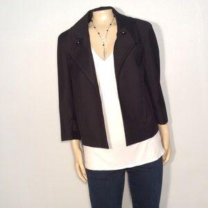 Mac & Jac black jacket