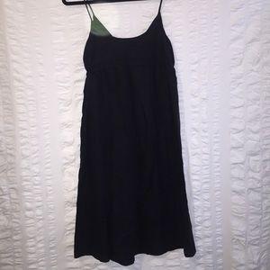 1fe70725e67 Splendid Dresses - Splendid - Black linen sundress