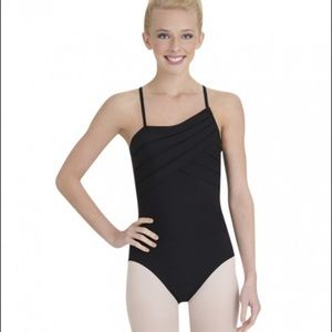 Capezio Other - New Capezio Women's Leotard - Medium