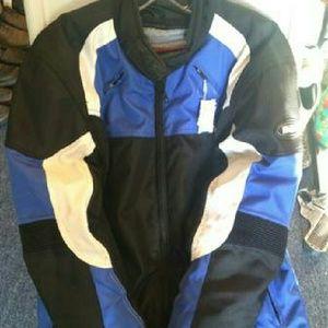 Bilt Jackets & Blazers - Bilt Motorcycle Jacket