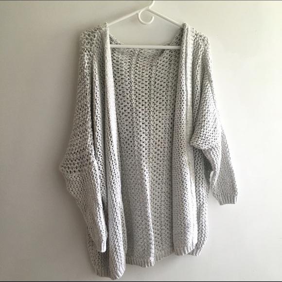 d6bebe9c70ce Brandy Melville Sweaters - Brandy Melville Moselle Cardigan