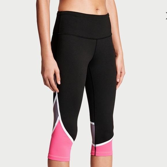 1cf1d0b31c1973 Victoria's Secret Pants | Knockout By Victorias Secret Tight Short ...