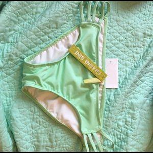 Gianni Bini bathing suit bottoms