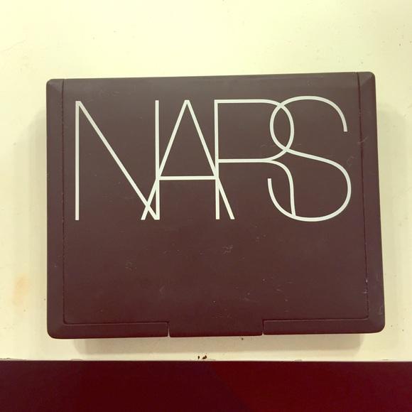 Soulshine Cheek Palette by NARS #20
