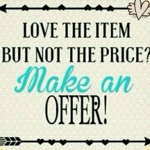 Other - 🌟➡ Make me an offer ⬅🌟