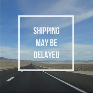 Out of town - Next ship date is 8/28