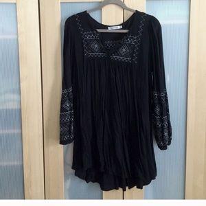 Monoreno Tops - Tunic/dress