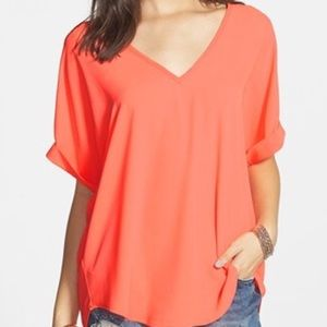 Adrienne Tops - Sale! ✨Adrienne • pink top
