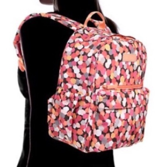 82103c3b4a NWT Vera Lighten Up Just Right BACKPACK PIXIE