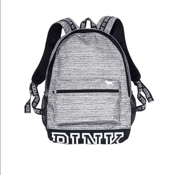 ISO: VS Pink Campus Backpacks