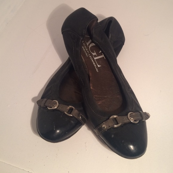 80 Off Attilio Giusti Leombruni Shoes Agl Cap Toe