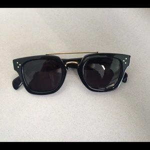 Brand new Celine sunglasses