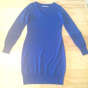Andrew Marc Sweater Dress