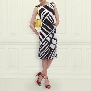 L.K. Bennett Romina dress