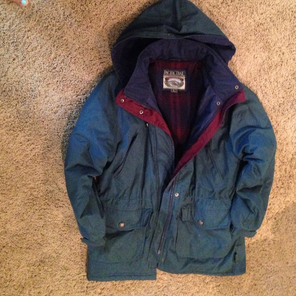 6af8130362a Pacific Trail Jackets & Coats | A Division Of London Fogjacket ...