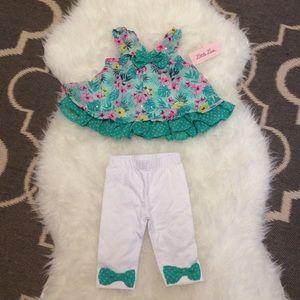 Little Lass Other - Little Lass summer outfit
