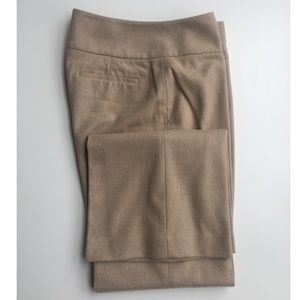 Beautiful Banana Republic Camel Wool Pants