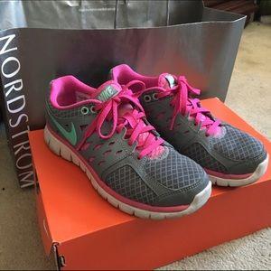 Nike Shoes | Soldwomens Nike Flex Run
