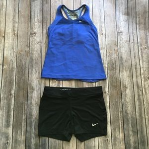 Nike Tops - Nike Dri-Fit top