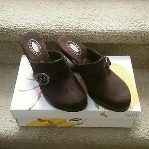 Shoes - Dr Scholl's Original Shoes wedges