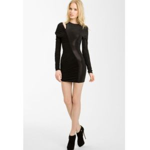 Pierre Balmain Dresses & Skirts - Pierre Balmain Asymetrical Ruched dress